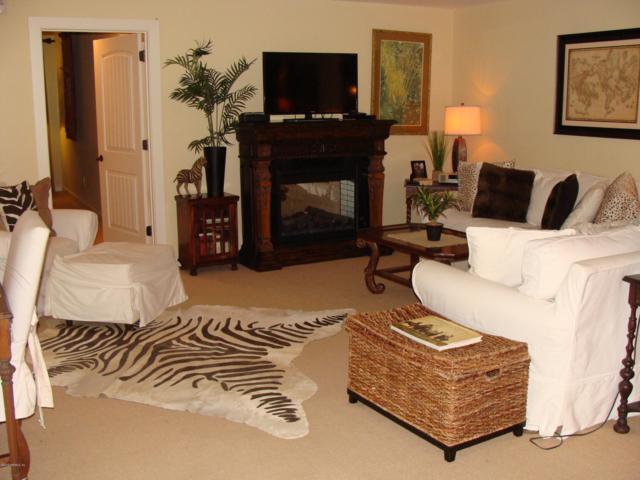 955 Registry Blvd #229, St Augustine, FL 32092 (MLS #989270) :: Noah Bailey Real Estate Group