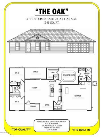 4667 Mayflower St, Middleburg, FL 32068 (MLS #989273) :: CrossView Realty