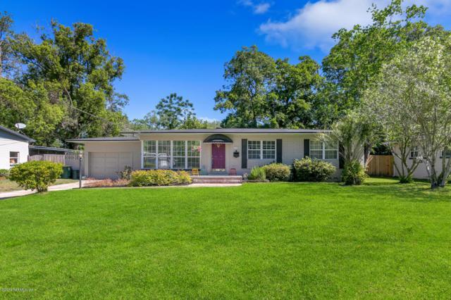 3753 Marianna Rd, Jacksonville, FL 32217 (MLS #989284) :: Florida Homes Realty & Mortgage