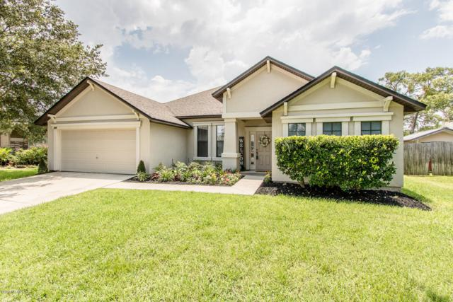 609 Inwood Ct, Orange Park, FL 32065 (MLS #989302) :: Young & Volen | Ponte Vedra Club Realty