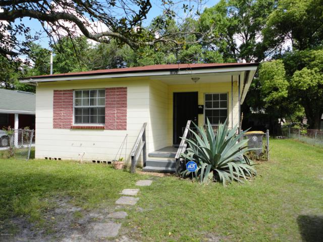 1851 W 11TH St, Jacksonville, FL 32209 (MLS #989306) :: The Hanley Home Team