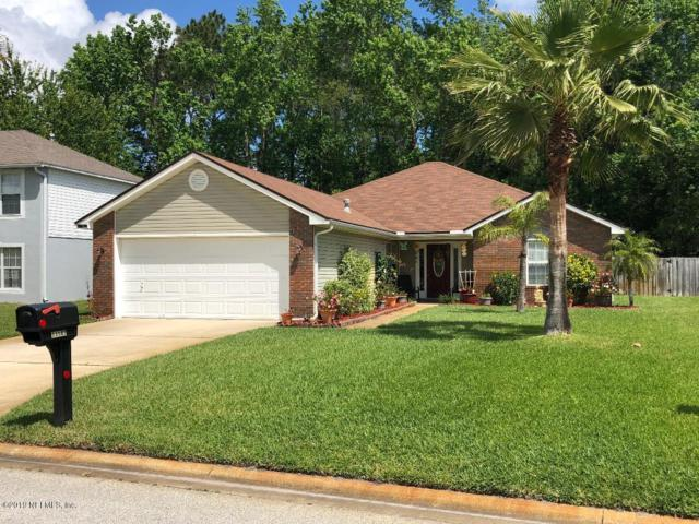 11147 Lord Taylor Dr, Jacksonville, FL 32246 (MLS #989329) :: The Hanley Home Team