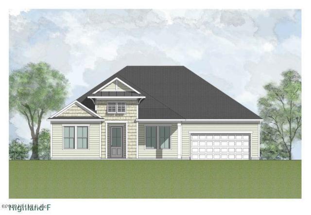 61 Lansing Ct, St Augustine, FL 32092 (MLS #989331) :: Florida Homes Realty & Mortgage