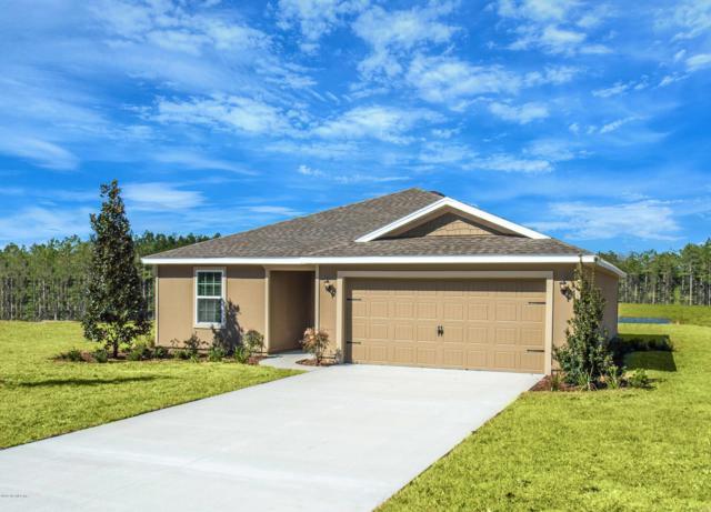 77615 Lumber Creek Blvd, Yulee, FL 32097 (MLS #989335) :: The Hanley Home Team