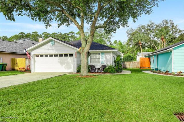 3854 Grande Blvd, Jacksonville Beach, FL 32250 (MLS #989336) :: Jacksonville Realty & Financial Services, Inc.
