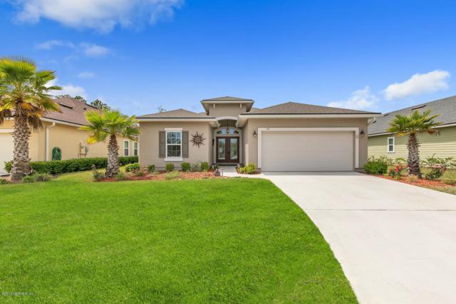 61 Grey Hawk Dr, St Augustine, FL 32092 (MLS #989358) :: The Hanley Home Team