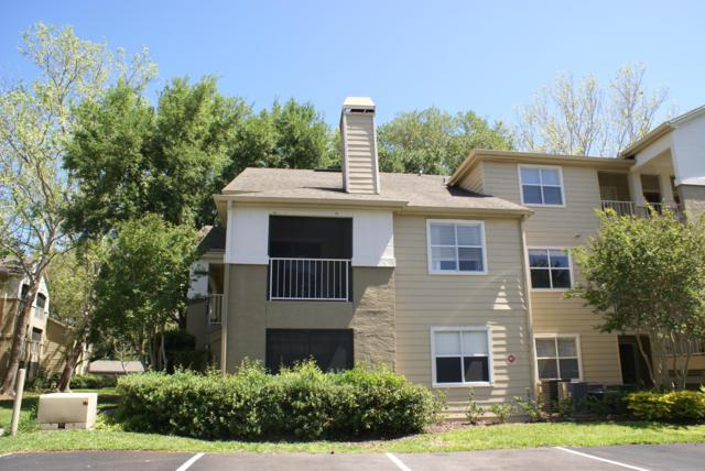 17 Arbor Club Dr #208, Ponte Vedra Beach, FL 32082 (MLS #989361) :: Summit Realty Partners, LLC