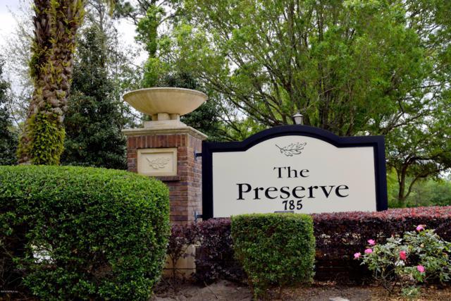 785 Oakleaf Plantation Pkwy #1211, Orange Park, FL 32065 (MLS #989363) :: Young & Volen | Ponte Vedra Club Realty