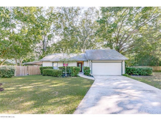 6129 Sundew Ct, Jacksonville, FL 32244 (MLS #989393) :: The Hanley Home Team