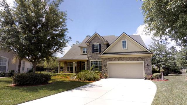 783 Eagle Cove Dr, Fleming Island, FL 32003 (MLS #989415) :: Noah Bailey Real Estate Group