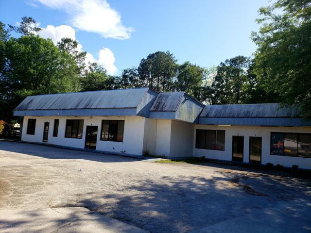 8428 New Kings Rd, Jacksonville, FL 32219 (MLS #989418) :: Sieva Realty
