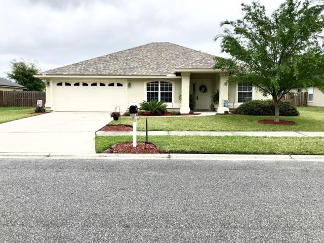 6137 Sands Pointe Dr, Macclenny, FL 32063 (MLS #989432) :: Noah Bailey Real Estate Group