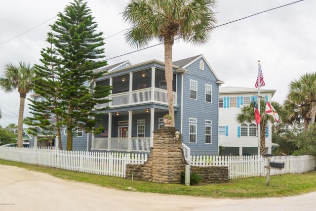 111 Gene Johnson Rd, St Augustine, FL 32080 (MLS #989441) :: Jacksonville Realty & Financial Services, Inc.