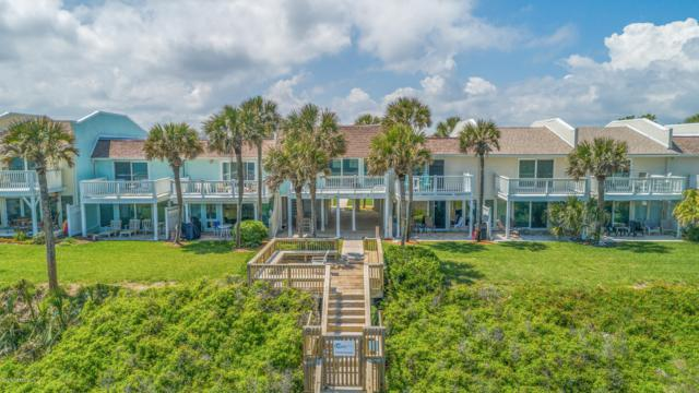 2233 Seminole Rd #32, Atlantic Beach, FL 32233 (MLS #989443) :: EXIT Real Estate Gallery