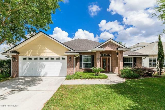 3048 Stonewood Way, Orange Park, FL 32065 (MLS #989458) :: Young & Volen | Ponte Vedra Club Realty