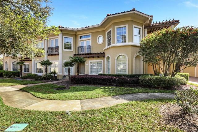 120 Cuello Ct #102, Ponte Vedra Beach, FL 32082 (MLS #989462) :: Young & Volen | Ponte Vedra Club Realty