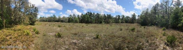 5770 Campo Dr, Keystone Heights, FL 32656 (MLS #989470) :: The Hanley Home Team