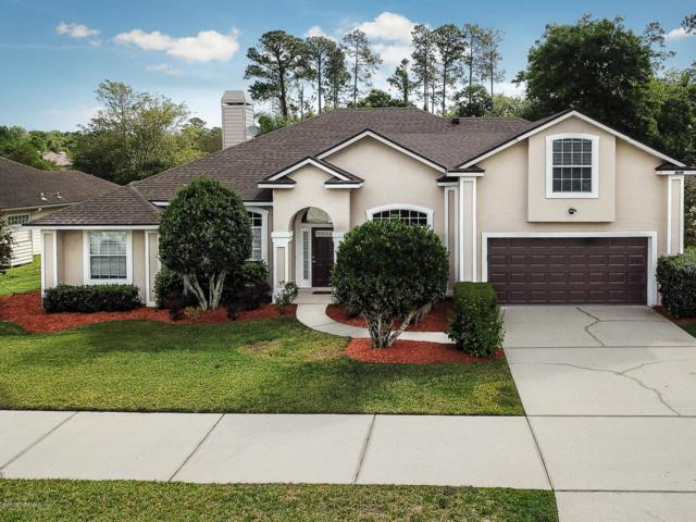 2352 Eagle Harbor Pkwy, Fleming Island, FL 32003 (MLS #989478) :: Young & Volen | Ponte Vedra Club Realty