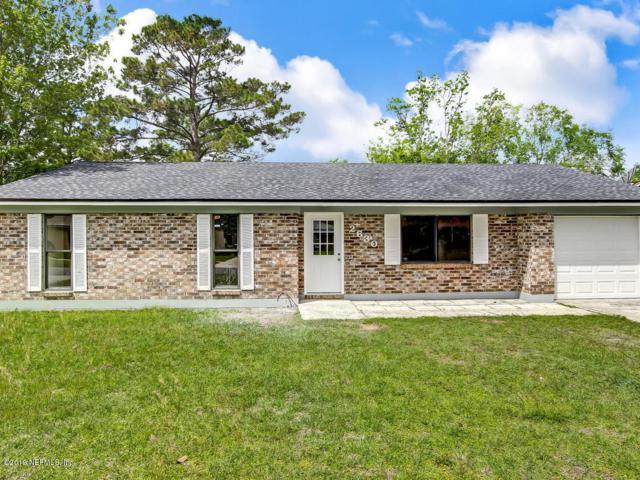 2630 Spring Lake Rd, Jacksonville, FL 32210 (MLS #989482) :: The Hanley Home Team