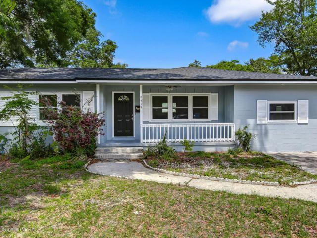 8419 N Lostara Ave, Jacksonville, FL 32211 (MLS #989491) :: The Hanley Home Team