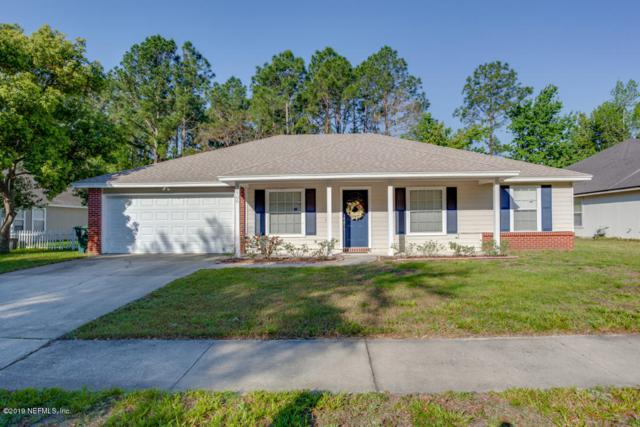 1706 Aston Hall E Dr E, Jacksonville, FL 32246 (MLS #989492) :: The Hanley Home Team