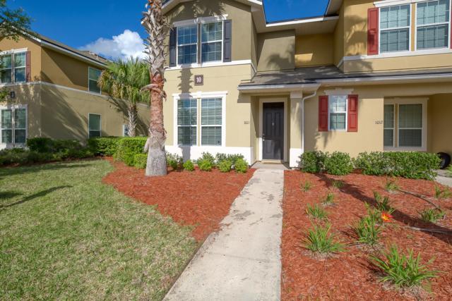 625 Oakleaf Plantation Pkwy #1011, Orange Park, FL 32065 (MLS #989498) :: Summit Realty Partners, LLC