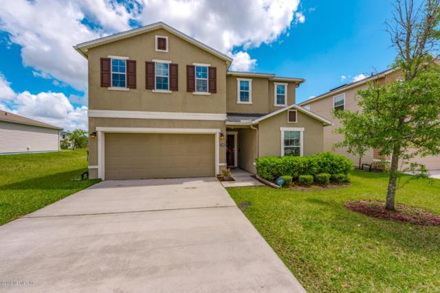 11883 Alexandra Dr, Jacksonville, FL 32218 (MLS #989503) :: The Hanley Home Team