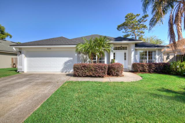 4354 Crooked Creek Dr, Jacksonville, FL 32224 (MLS #989512) :: The Hanley Home Team