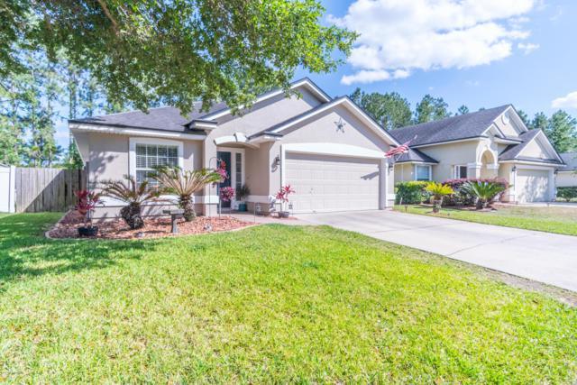 1101 Moosehead Dr, Orange Park, FL 32065 (MLS #989513) :: EXIT Real Estate Gallery