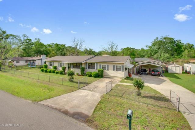 7959 Stuart Ave, Jacksonville, FL 32220 (MLS #989515) :: Memory Hopkins Real Estate
