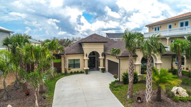 30 Seascape Dr, Palm Coast, FL 32137 (MLS #989526) :: Noah Bailey Real Estate Group