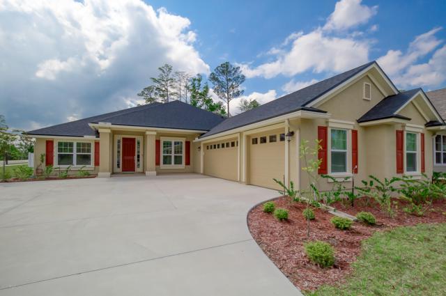 144 Jennie Lake Ct, St Augustine, FL 32095 (MLS #989540) :: The Hanley Home Team