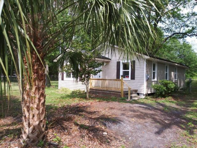 3435 Columbus Ave, Jacksonville, FL 32254 (MLS #989554) :: Noah Bailey Real Estate Group
