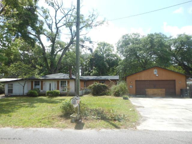 8238 Osteen St, Jacksonville, FL 32210 (MLS #989566) :: CrossView Realty