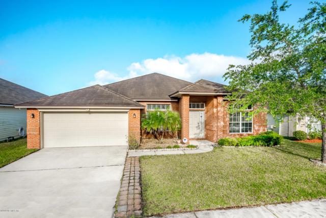 6466 Skyler Jean Dr, Jacksonville, FL 32244 (MLS #989574) :: The Hanley Home Team