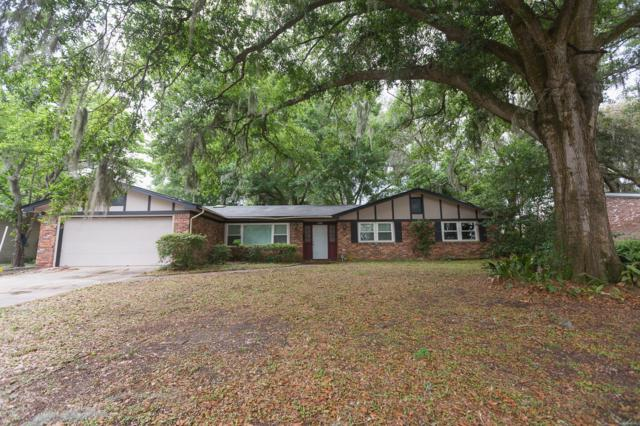 3917 Tara Hall Dr, Jacksonville, FL 32277 (MLS #989578) :: CrossView Realty