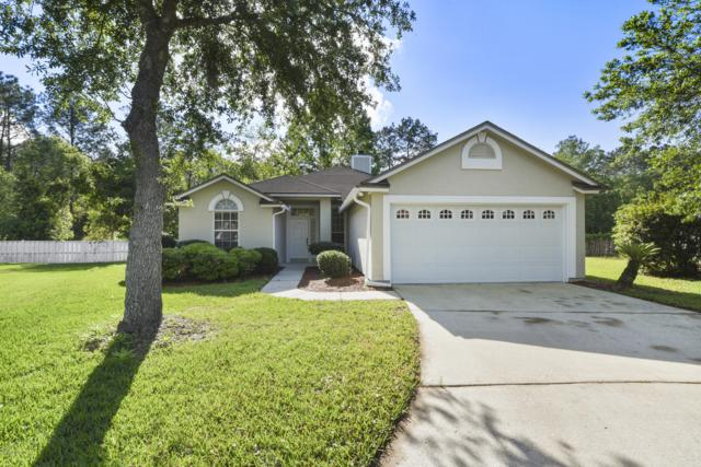 733 Lockwood Ln, St Johns, FL 32259 (MLS #989581) :: EXIT Real Estate Gallery