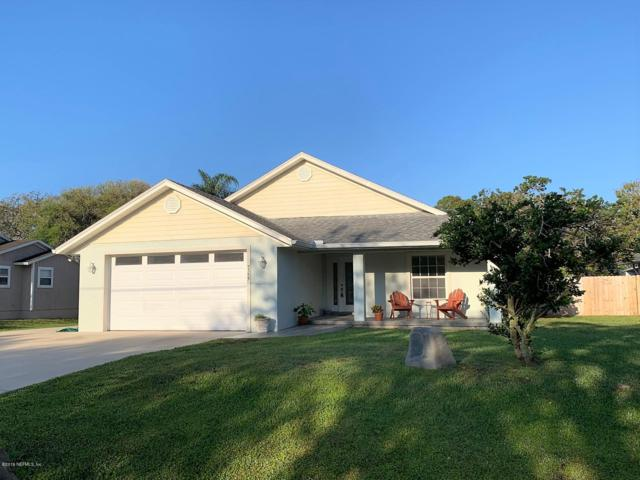 5355 3rd St, St Augustine Beach, FL 32080 (MLS #989593) :: Jacksonville Realty & Financial Services, Inc.