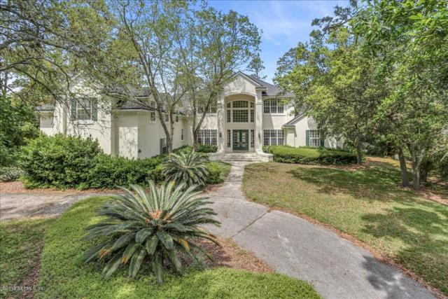 7290 Oakmont Ct, Ponte Vedra Beach, FL 32082 (MLS #989599) :: Young & Volen | Ponte Vedra Club Realty