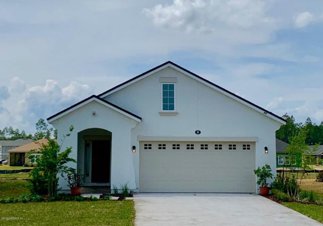 148 Concave Ln, St Augustine, FL 32095 (MLS #989617) :: Robert Adams | Round Table Realty