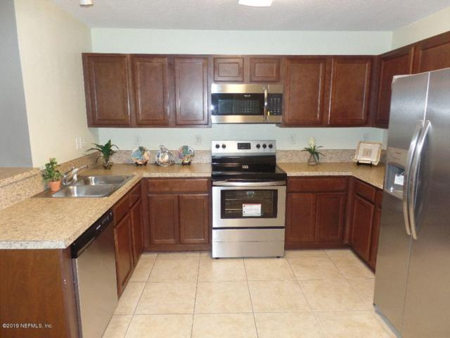 3711 Kirkpatrick Cir 16-10, Jacksonville, FL 32210 (MLS #989622) :: Noah Bailey Real Estate Group