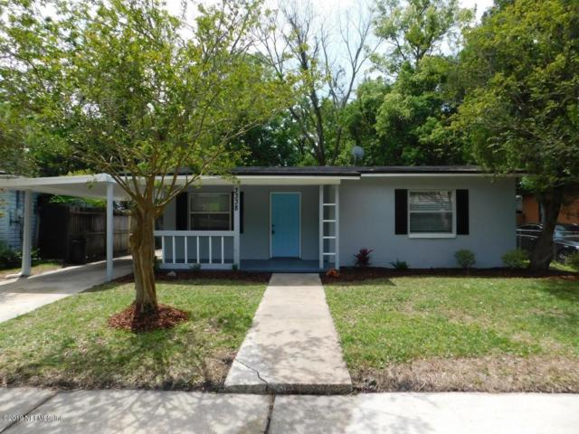 3338 Plum St, Jacksonville, FL 32205 (MLS #989636) :: The Hanley Home Team