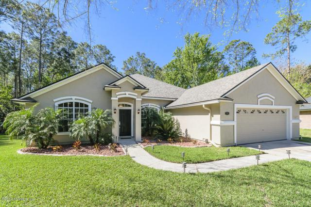 745 Austin Pl, St Johns, FL 32259 (MLS #989648) :: Noah Bailey Real Estate Group