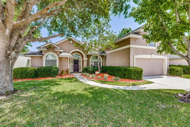 2318 Keaton Chase Dr, Orange Park, FL 32003 (MLS #989661) :: Young & Volen | Ponte Vedra Club Realty