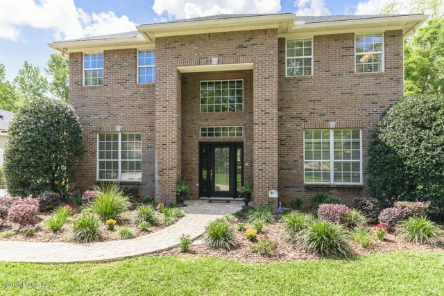 12768 Cattail Pond Cir S, Jacksonville, FL 32224 (MLS #989667) :: The Hanley Home Team