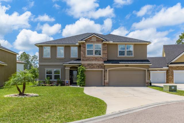 411 Rondel Cove, Orange Park, FL 32065 (MLS #989669) :: The Hanley Home Team