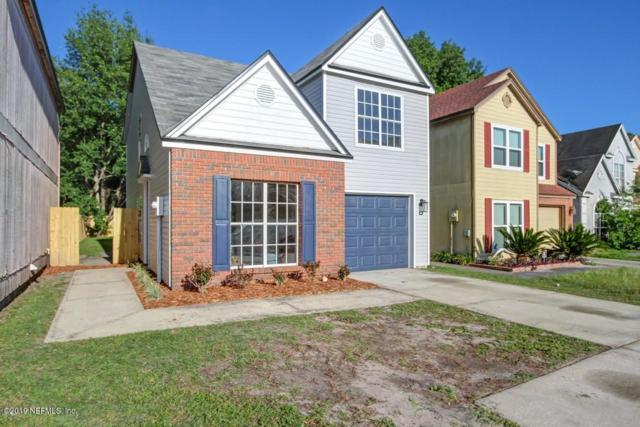 11017 Traci Lynn Dr, Jacksonville, FL 32218 (MLS #989671) :: The Hanley Home Team