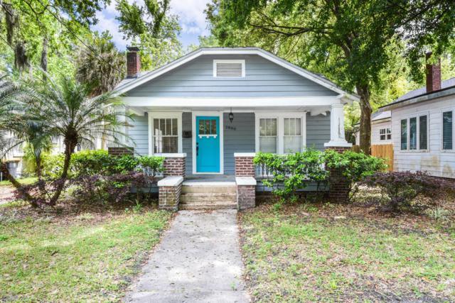 2880 Olga Pl, Jacksonville, FL 32205 (MLS #989676) :: EXIT Real Estate Gallery