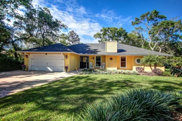 94 Voyager Ct, Ponte Vedra Beach, FL 32082 (MLS #989714) :: The Hanley Home Team