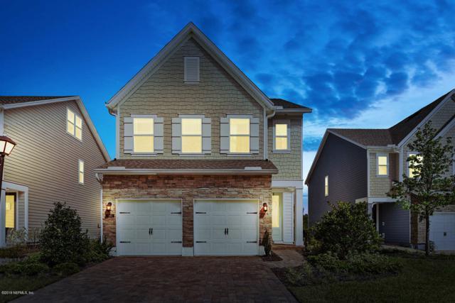 181 Silver Creek Pl, St Augustine, FL 32095 (MLS #989743) :: The Hanley Home Team